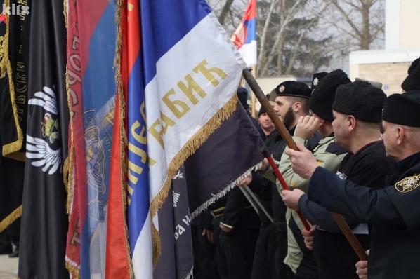 Četnici pjevaju bez kazne: Bit će opet pakao i krvava Drina - Infosvijet